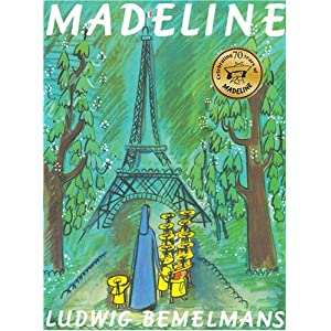 Madeline - 70th Anniversary Edition