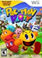 Pac-Man Party - Nintendo Wii