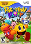 Pac-Man Party - Wii Standard Edition