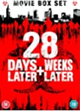 28 Days Later / 28 Weeks Later - Cillian Murphy; Catherine Mccormack; Rose Byrne; Jeremy Ren DVD