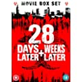 28 Days Later/28 Weeks Later [DVD]