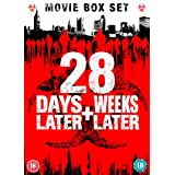 28 Days Later/28 Weeks Later [DVD]by Robert Carlyle
