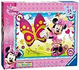 Ravensburger Disney Minnie Mouse Giant Floor Puzzle (24 Pieces)