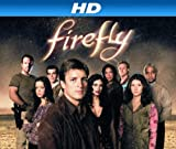 Firefly panel will be at Comic Con and heres what wed ask [619GoQq6YhL. SL160 ] (IMAGE)
