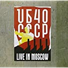 UB40 CCCP : Live In Moscow