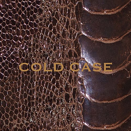 COLD CASE(LIMITED EDITION)(初回生産限定盤)(DVD付)