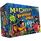Mr Creepy Magic Practical Jokes