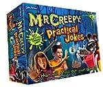 John Adams Mr Creepy Practical Jokes...