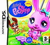 echange, troc Littlest Pet Shop: Garden (Nintendo DS) [import anglais]