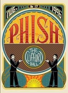 Phish: The Clifford Ball