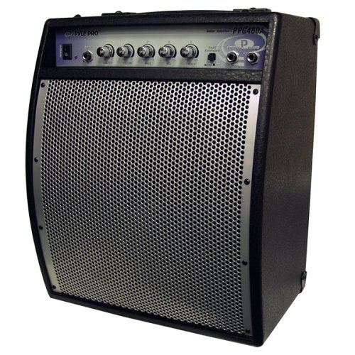 Pyle-Pro Ppg460A 150-Watt Portable Guitar Amplifier