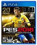 Pro Evolution Soccer 2016 - PlayStati...