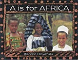 A. Is for Africa