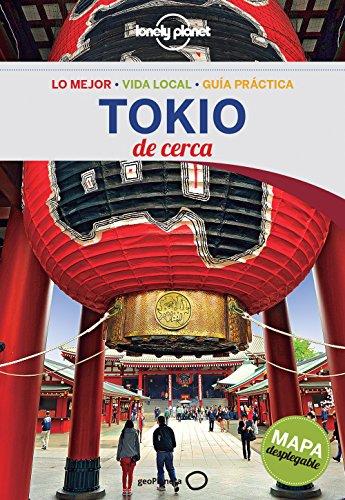 Tokio De Cerca 4 (Lonely Planet-Guías De cerca)