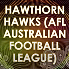 Hawthorn Hawks (AFL Australian Football League) (Football Anthem Tribute)