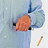 Wooden Handle Button Hook