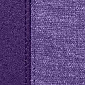 B00DQZOGZQ Belkin Chambray Case For 7in Kindle Fire Hdx Tablet Purple by AMAZON FULFILLMENT SERVICES