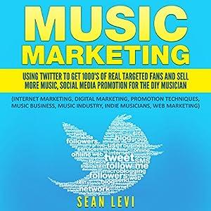 Music Marketing Audiobook