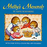 Melly's Menorah (067174495X) by Rosenberg, Amye