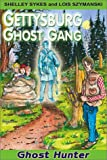 img - for Ghost Hunter (Gettysburg Ghost Gang, 4) book / textbook / text book