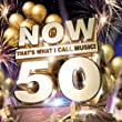 Now 50: That's What I Call Music (Dlx)