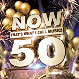 NOW 50: Thats What I Call Music (Deluxe Edition - 2CD)