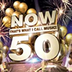 NOW 50: That's What I Call Music (Del...