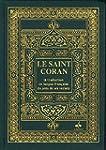 Le Saint Coran - �dition bilingue [2...