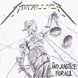 And Justice for Allvon &#34;Metallica&#34;