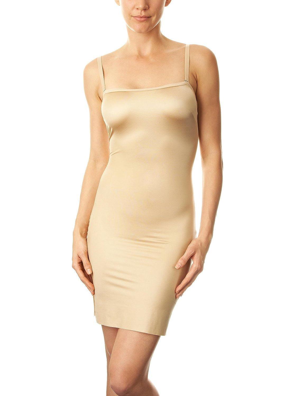 SPANX `Slimplicity` Strapless Slip Dress (989) – Trägerloses Shape Unterkleid jetzt kaufen