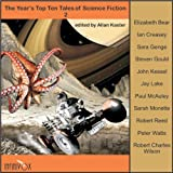 img - for The Year's Top Ten Tales of Science Fiction 2 book / textbook / text book