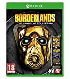 Cheapest Borderlands The Handsome Collection on Xbox One