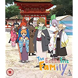 Eccentric Family Collection 2019 [Blu-ray]