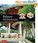 Balinese Architecture (Periplus Asian...