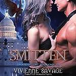 Smitten: Dawn of the Dragons, Book 2 | Vivienne Savage