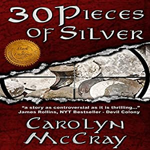 30 Pieces of Silver Audiobook