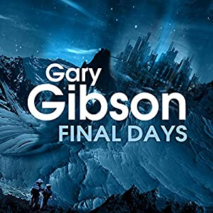 Final Days Audiobook