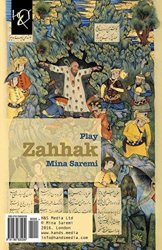 Zahhak: Azh dahak