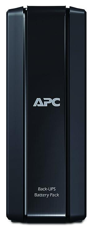 APC External Battery Backup Pack for Model BR1500G (BR24BPG) (Color: Black, Tamaño: 1500VA  Supplemental)