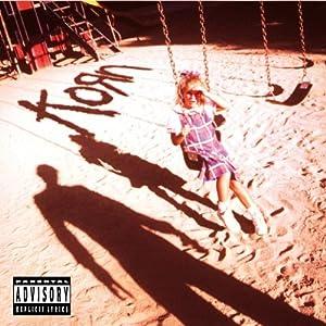 Korn -- The Vinyl Classics (CD in Vinyl-Optik)