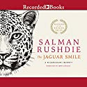The Jaguar Smile: A Nicaraguan Journey Audiobook by Salman Rushdie Narrated by John Curless