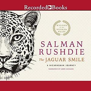 The Jaguar Smile Audiobook