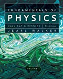 img - for Fundamentals of Physics, Chapters 1-20 (Volume 1) book / textbook / text book