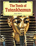 The Tomb of Tutankhamun: Set of 6 Copies. Introductory Book (A sense of history) (0582092892) by Mason, J.