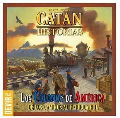 Catan América