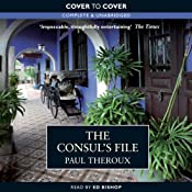 The Consul's File | [Paul Theroux]