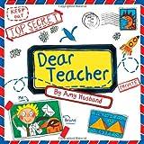img - for Dear Teacher book / textbook / text book