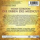 Image de Die Erben des Medicus (Die Medicus-Reihe, Band 3)