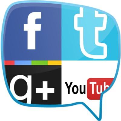 All-In-One Social Media