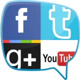 All-In-One Social Media ~ OMI Webdesign